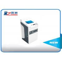 Wholesale Customized free standing self service library kiosk in government  from china suppliers