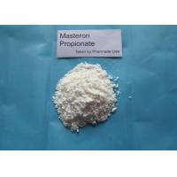 Wholesale Masteron Propionate Cutting Cycle Steroids Masteron Steroid-Powder from china suppliers