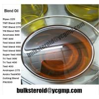 Wholesale Semi - Finished injectable anabolic steroids Blend Ripex 225 for Muscle Gain from china suppliers