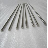 Wholesale Hafnium Rod/Bar,pure hafnium bars,Hafnium Metal Bar / Hafnium Metal Rod from china suppliers
