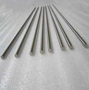 Wholesale Hafnium bar Dia5*300mm,pure hafnium bars,Hafnium Metal Bar / Hafnium Metal Rod from china suppliers