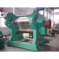 Wholesale High precision 3 roll calender machine of bearing and Alloy chilled cast iron from china suppliers