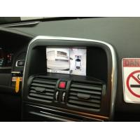 Wholesale Real Time Car Reverse Camera System With Video Recorder PAL / NTSC, Universal model from china suppliers