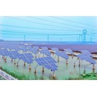 Wholesale ABS Indoor 10A Smart Combiner Box 2 - 12 Strings , Solar Combiner Box from china suppliers