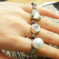 Wholesale Newest Fashion Rings (QSE0023) from china suppliers
