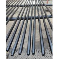 Wholesale Mining Rock Hexagonal Hollow Steel Tapered Drill Rod 11 Degree 610mm-8000mm Length from china suppliers