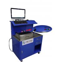 Quality Blue Iron Solenoid Transmission Test Equipment 220V AC 3 Phase 50HZ 4KW for sale