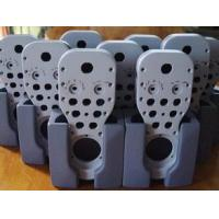 Wholesale High Mix Small Volume Production Medical Equipments Vacuum Casting Painting Parts from china suppliers