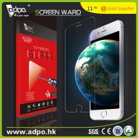 Wholesale adpo Manufacturer Japan Asahi Tempered Glass Screen Protector for iphone 6 plus from china suppliers