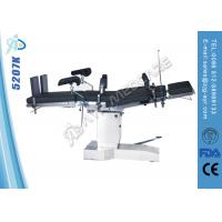 Wholesale Do X - ray & C -arm Universal Manual Hydraulic Operating Surgical Table from china suppliers