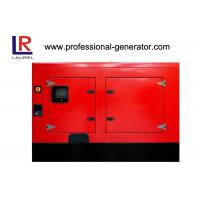 Wholesale CE Certificate 725kVA Diesel Cummins Generators With Water Cooling Low Noise from china suppliers