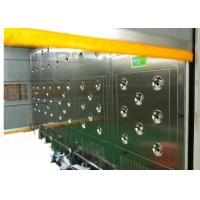 Wholesale Class 10000 Clean Room Laboratory Stainless Steel Air Shower , PCL Control from china suppliers