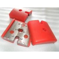 Wholesale Aging Resistant High Performance Any Color Erosion Resistant industrial Polyurethane Parts from china suppliers