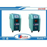 Wholesale Intelligent Oil Mould High Temperature Controller With Stainless Steel Tank from china suppliers