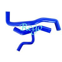 Wholesale FORD MUSTANG GT 4.6L V8  96-04 Flexible Silicone Hose Kits / Radiator Hose Upper from china suppliers