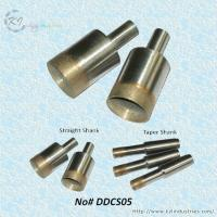 Wholesale Sintered Diamond Core Drill Bit for Drilling Glass from china suppliers