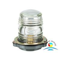 Wholesale Steel Led Marine Navigation Lights , Shock Resistance Navigation Lights For Boats from china suppliers
