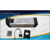 Wholesale Lightweight Electric Bike Lithium Battery 36V 10Ah , High Performance from china suppliers