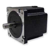 Wholesale Hybrid Stepper Motors 86HSD Series 1.8 degree step angle 86mm*86mm square size for computerized embroidery machine from china suppliers