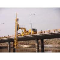 Wholesale 22m 390HP Platform Type Bridge Inspection  Vehicle VOLVO FM400 8X4 from china suppliers