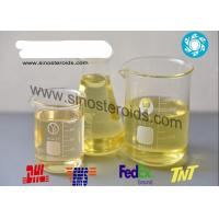 Wholesale Injectable Boldenone Undecylenate CAS 13103-34-9 Equipoise 250mg/300mg for Bodybuilding from china suppliers