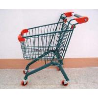 Wholesale Kid Shopping Trolley (MJYI-K22A) from china suppliers