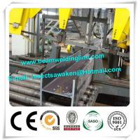Wholesale Durable H Beam CNC Plasma Cutting Machine For Metal Saw Blade 2.2kw from china suppliers