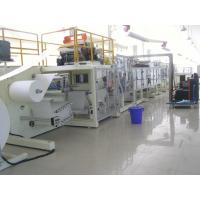 Wholesale Pet mat manufacturing equipment or pet pad machine from china suppliers