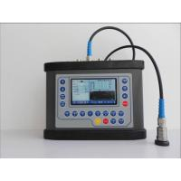 Wholesale On Site Data Collector Portable Vibration Analyzer Balancer HG601A Dual Channel from china suppliers