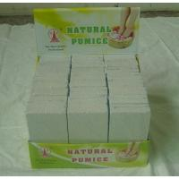 Wholesale mini disposable pumice sponges professional nail salon from china suppliers