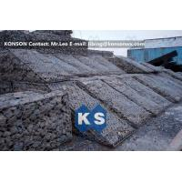 Wholesale Hexagonal Wire Mesh Gabion Fence from china suppliers
