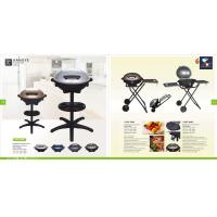 Wholesale Smokeless bbq grill for indoor, no smoke electric bbq grills 366 from china suppliers