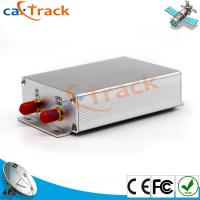 Wholesale GPS Vehicle Tracking Unit GPS Locator System WCDMA Real Time Tracker Device from china suppliers