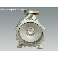 Wholesale JIS / BS Customized water pump spare parts carbon steel with Electrical galvanizing from china suppliers