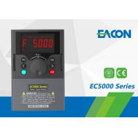 Wholesale 5 HP 200V Universal Vector Frequency Inverter 50hz - 60hz Vfd 3 Phase Converter from china suppliers