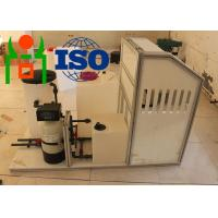 Wholesale 100g Swimming Pool Disinfection Systems , Chlorine Water Treatment Systems from china suppliers