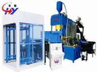 Wholesale HY-400K Interlock Paving Block Making Machine from china suppliers