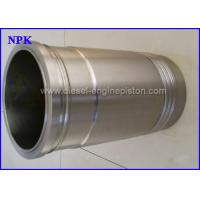 Wholesale Cast Iron Diesel Engine Cylinder Liner 2W6000 For Caterpillar 3400 Auto Spare Parts from china suppliers
