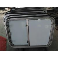 Wholesale Marine Weathertight Sliding Marine Windows Aluminum Frame Wheelhouse Window from china suppliers