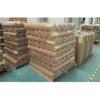 Quality 1.22m Width Flooring heat insulation,1~12mm thickess cork roll/cork underlay for sale