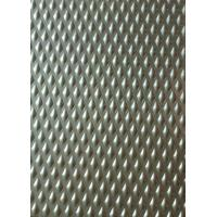Buy cheap Embossed stainless steel 4'x8',SS304,THICKNESS 0.6MM,1.2MM,1.5MM from wholesalers