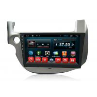 Wholesale Bluetooth HONDA Navigat Ion System , 2 Din Big Screen Auto Multimedia Player from china suppliers