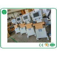 Wholesale Multi - Function Medical Ventilator Equipment TFT Color Screen Built - In PEEP from china suppliers