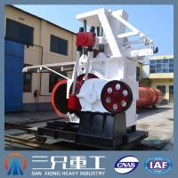 Wholesale 2014 Hot Sale High Capacity Best Price Unburned Brick Making Machine For India from china suppliers