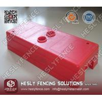 Wholesale Injection Mould Plastic Fencing Feet from china suppliers