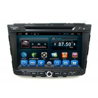 Wholesale Quad Core 8 Inch Car GPS Navigation HYUNDAI DVD Player for IX25 Stereo Radio from china suppliers