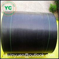 Wholesale Ground Cover Nets-Weed Barrier Control Fabric- 4 ft x 100 ft roll from china suppliers