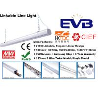 Wholesale Commercial Led Linear Light Fixture 5ft from china suppliers