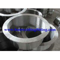 Wholesale ANSI B16.11 Butt Weld / Seamless Pipe Fitting Lap Joint Stub End from china suppliers