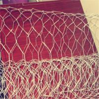 Wholesale hexagonal fence mesh from china suppliers